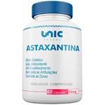 Astaxantina 4mg 60 Cápsulas Unicpharma