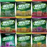 Atacado 9x Maltodextrin Atlhetica Nutrition (lima-limão)