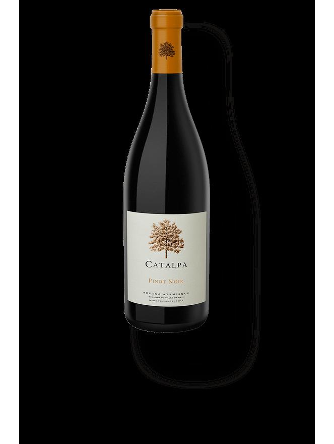 Atamisque Catalpa Pinot Noir 2016