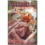 Ataque dos Titas - Vol. 13