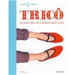 Ateliê Criativo: Tricô - 1ª Ed.