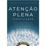 Atencao Plena - Mindfulness - Sextante