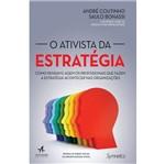 Ativista da Estrategia, o - Alta Books