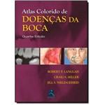Atlas Colorido de Doenças da Boca