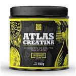 Atlas Creatina 150g Ação Anti- Catabólica Iridium Labs