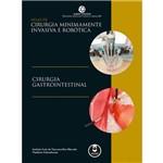 Atlas de Cirurgia Min. Inv e Rob: Cir Gastrointest - 1ª Ed.