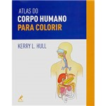 Atlas do Corpo Humano para Colorir