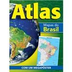 Atlas: Mapas do Brasil