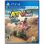 Atv Drift & Tricks - Ps4