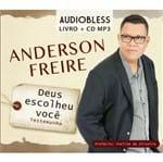 Audiobless Anderson Freire Deus Escolheu Você