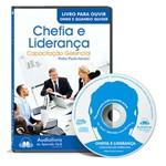 Audiolivro Chefia e Liderança: Capacitação Gerencial