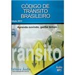 Audiolivro - Código de Trânsito Brasileiro: Aprenda Ouvindo, Ganhe Tempo