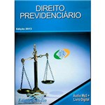 Audiolivro - Direito Previdenciário