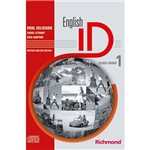 Audiolivro - English ID - Class Audio 1 [British English Edition]