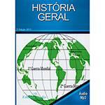 Audiolivro - História Geral