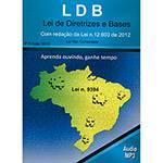 AudioLivro - LDB Lei de Diretrizes e Bases: Aprenda Ouvindo, Ganhe Tempo