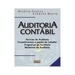 Auditoria Contabil