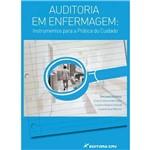 Auditoria em Enfermagem