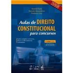 Aulas de Direito Constitucional para Concursos - 2º Ed. 2013