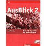 Ausblick 2 Arbeitsbuch - Hueber