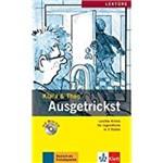 Ausgetrickst: Buch Mit Mini-CD