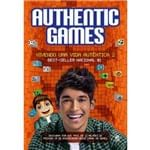 Authentic Games: Vivendo uma Vida Autentica -vol.2