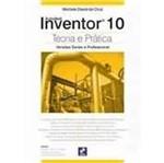 Autodesk Inventor 10 - Erica