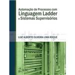 Automacao de Processos com Linguagem Ladder e Sistemas - Ltc