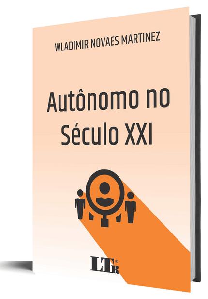 AUTÔNOMO no SÉCULO Xxi