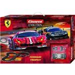 Autorama Carrera Evolution Ferrari Trophy