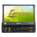 """Autorrádio Lenoxx com Tela 7"""" - AD 2619"""