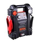 Auxiliar de Partida para Automóveis 500A Black + Decker - JS500S 12V