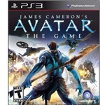 Avatar The Game -ps3