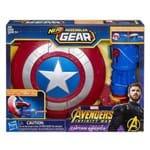 Avengers Lançador Capitão América