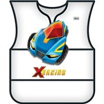 Avental X- Racing - Tilibra