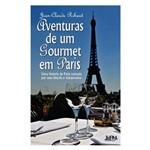 Aventura de um Gourmet em Paris
