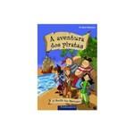 Aventura dos Piratas, a - V. 01 - o Recife das Med