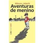 Aventuras de Menino - 983 - Lpm Pocket