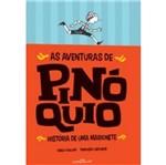 Aventuras de Pinoquio, as - Martin Claret