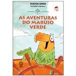 Aventuras do Marujo Verde, as - Atual