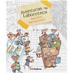 Aventuras na Laboroteca