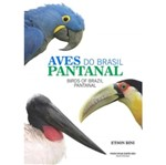 Aves do Brasil Pantanal - Birds Of Brazil Pantanal - Homem Passaro
