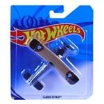 Avião Hot Wheels - Classic Atack - Mattel
