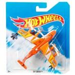 Avião Hot Wheels Skybusters Sky Sentry - Mattel