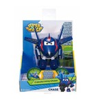 Avião Super Wings Change em Up - Fun - Agent Chase