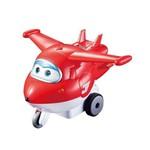 Avião Super Wings - Vroom N Zoom 80063 - Intek