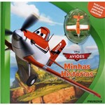 Avioes - Minhas Historias - Melbooks