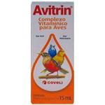 Avitrin Complexo Vitaminico 15ML