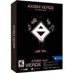 Axiom Verge Multiverse Edition - Ps4