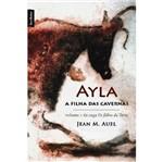 Ayla, a Filha das Cavernas - Edição de Bolso